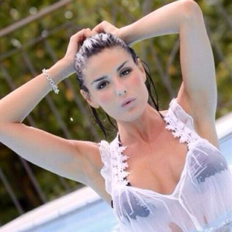 Barbara Francesca Ovieni Elshowmagazinecom