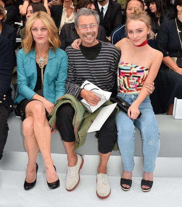 Lily-Rose-Johnny-Depp-daughter-hija-fashion-bio-Chanel-3